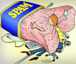 Bescherm je e-mailadres tegen spam