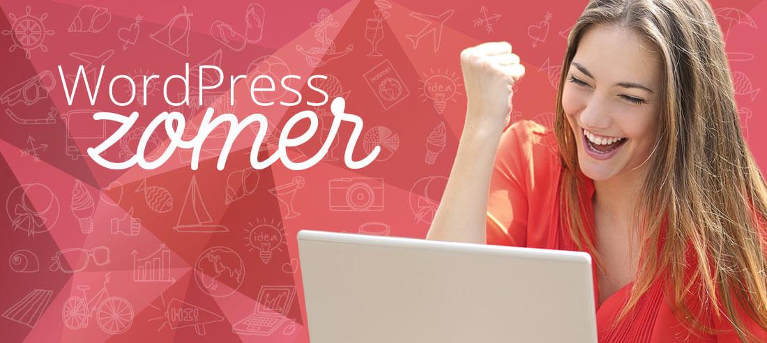 WordPress Basiscursus