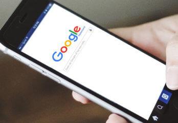 Hoe doet je site het op je telefoon?