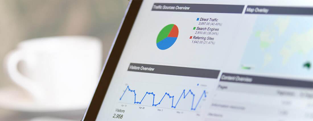 Beginnen met Google Analytics